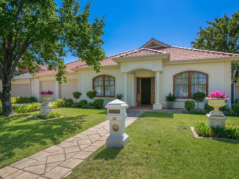 22 Stanford Avenue, Novar Gardens, SA 5040