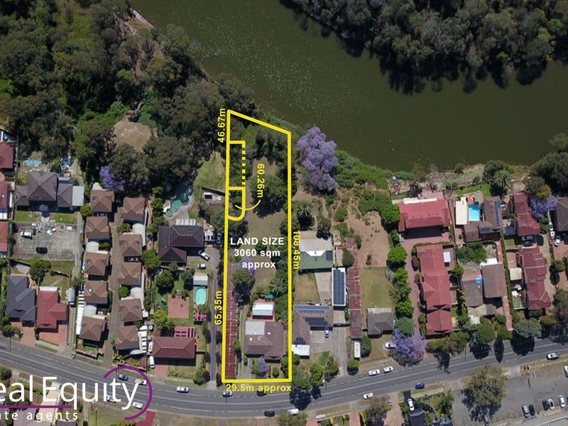 175-177 Epsom Road, Chipping Norton, NSW 2170