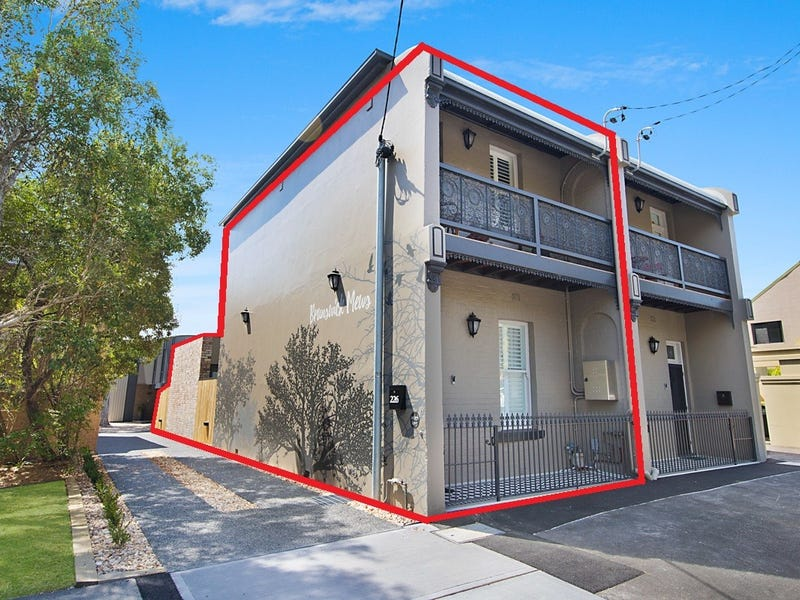 224 Darby Street, Cooks Hill