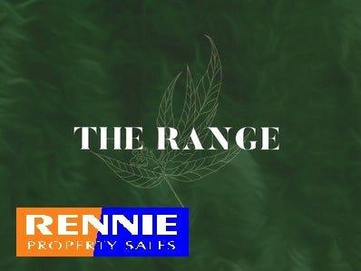 The Range Toner's Lane, Morwell