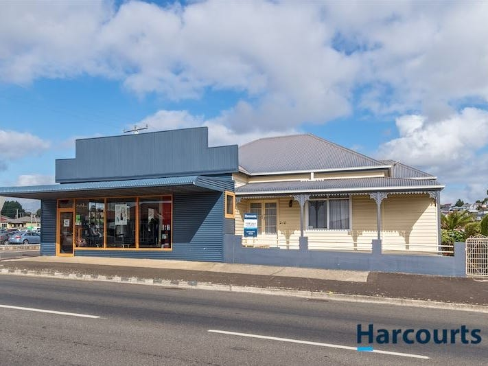 210 Mount Street, Upper Burnie, Tas 7320