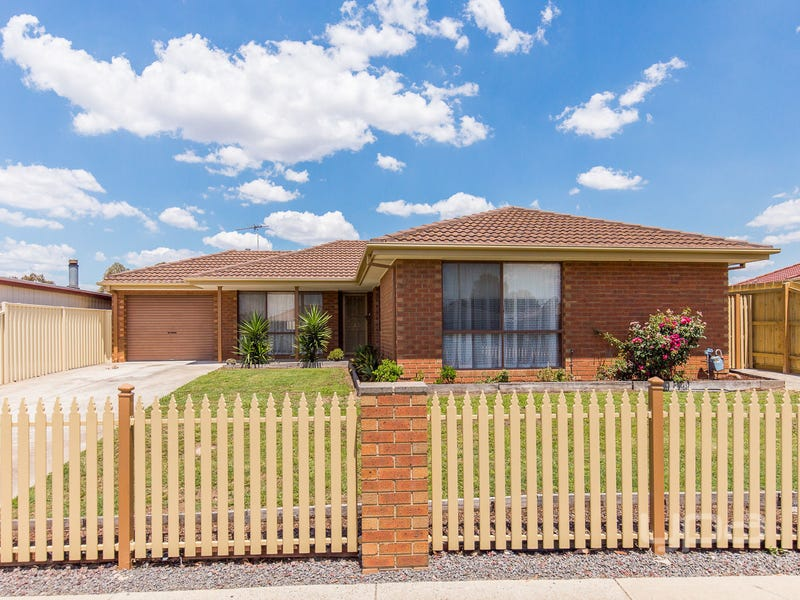 3 Darlington Grove, Sydenham, Vic 3037