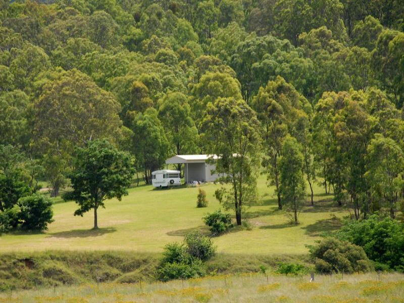 595 Dirty Butter Creek Rd, Araluen, NSW 2622