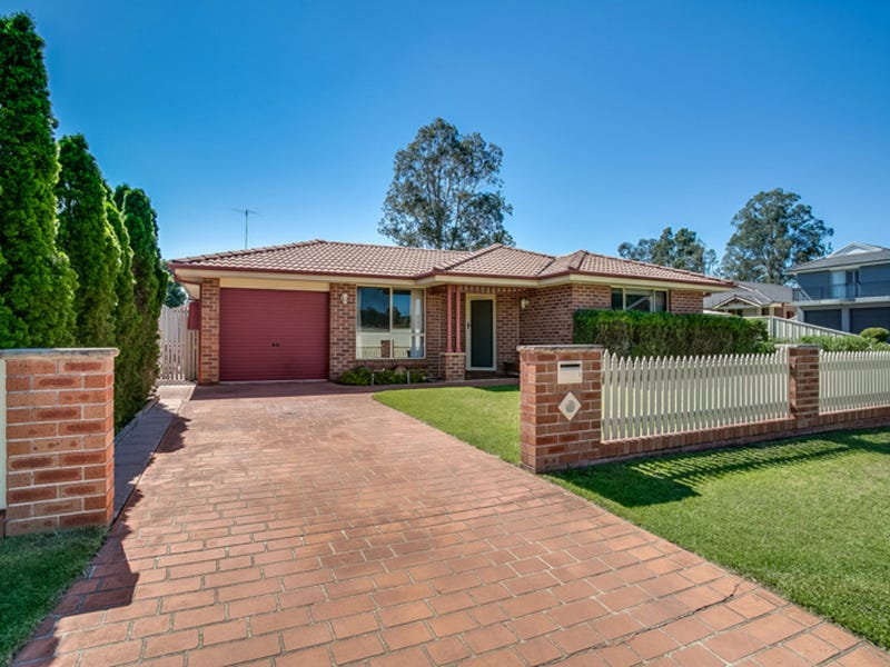 1 Gunara Terrace, Glenmore Park, NSW 2745