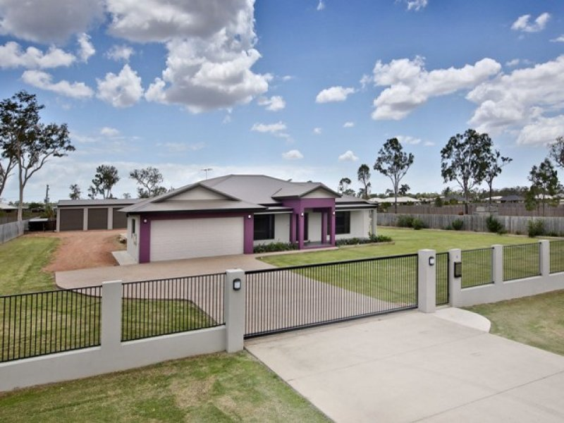 4  Chatham Court, Alice River, Qld 4817