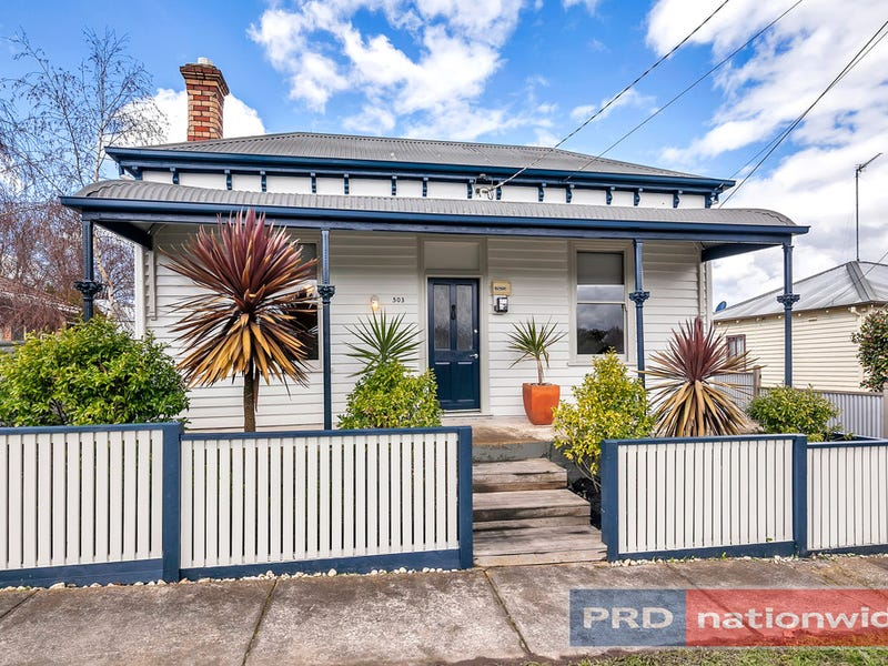 503 Lyons Street South, Ballarat, Vic 3350