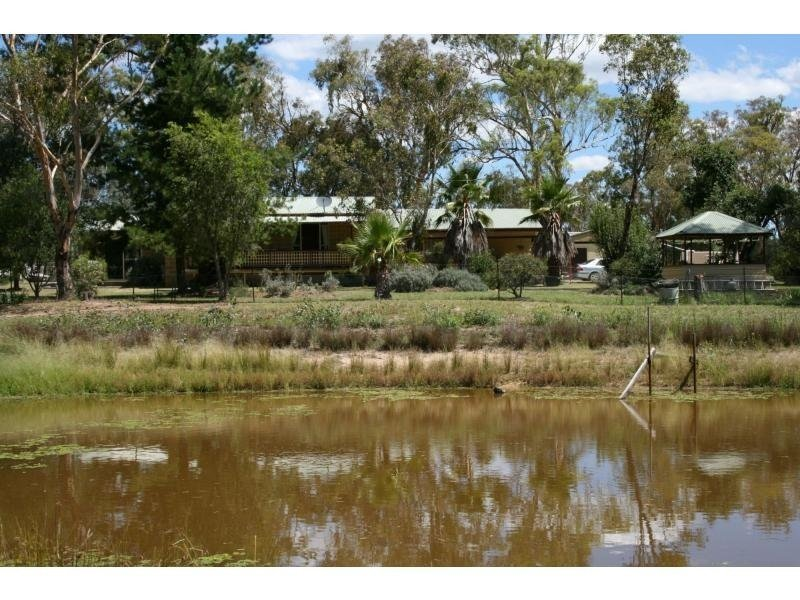 135 Bayly Lane, Cooyal, NSW 2850