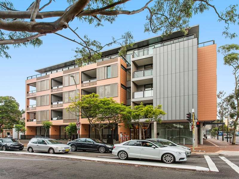 2.07/116 Belmont Road, Mosman, NSW 2088