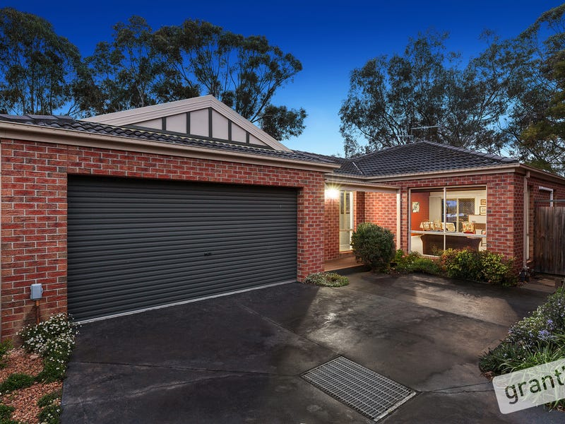 4/6A Kevis Court, Garfield, Vic 3814