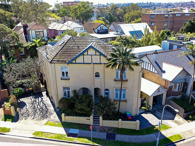 1-5/57 Lamrock Avenue, Bondi Beach, NSW 2026
