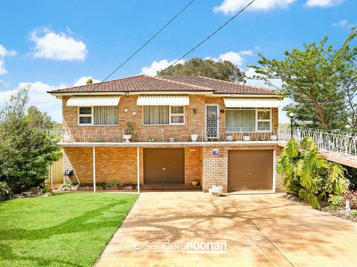 3 Bayview Road, Peakhurst Heights, NSW 2210