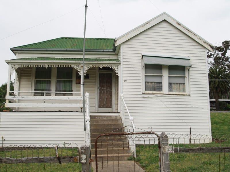 59 Trangmar Street, Coleraine, Vic 3315