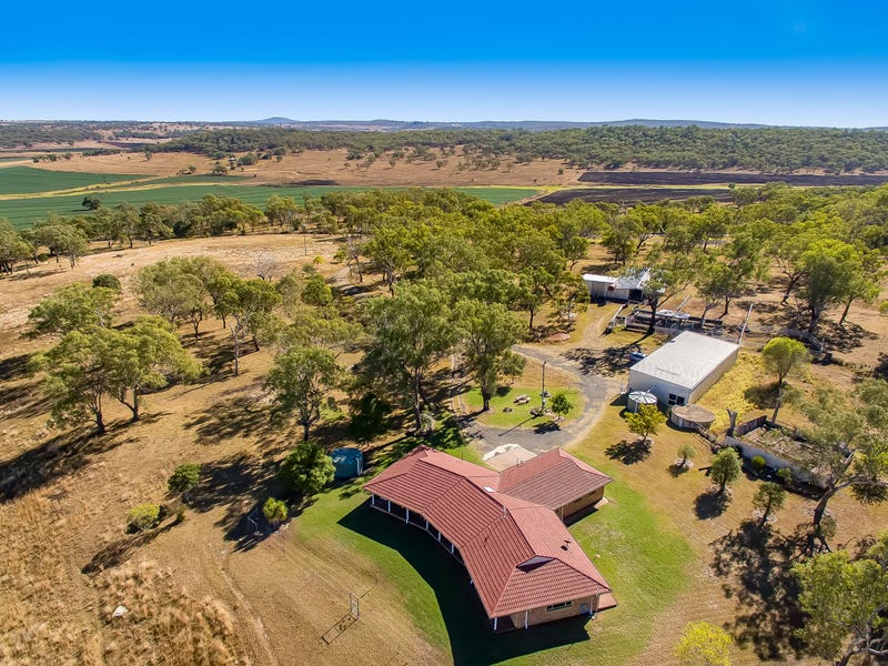 1354 Pittsworth-Felton Road, Pittsworth