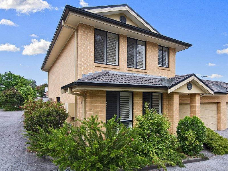 6/23 Darley Street, Forestville, NSW 2087