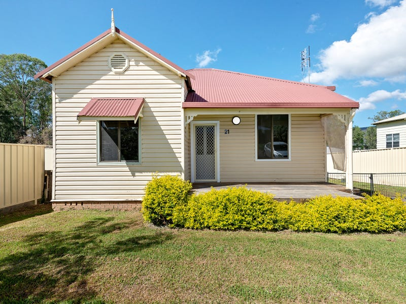 21 Second Street, Millfield, NSW 2325