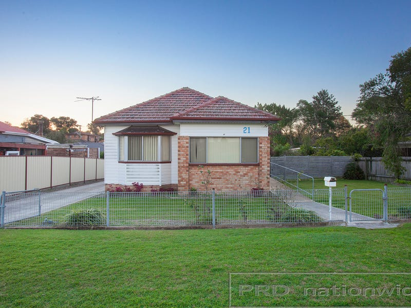 21 Alliance Street, East Maitland, NSW 2323