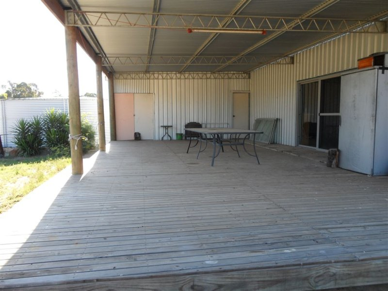 386 Days Road, Boddington, WA 6390