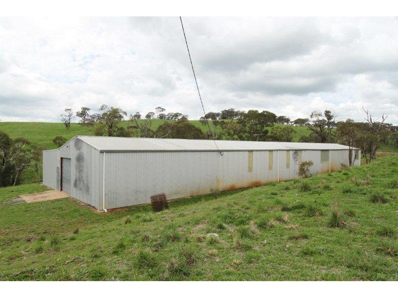 2 Robertson Street, Rockley, NSW 2795