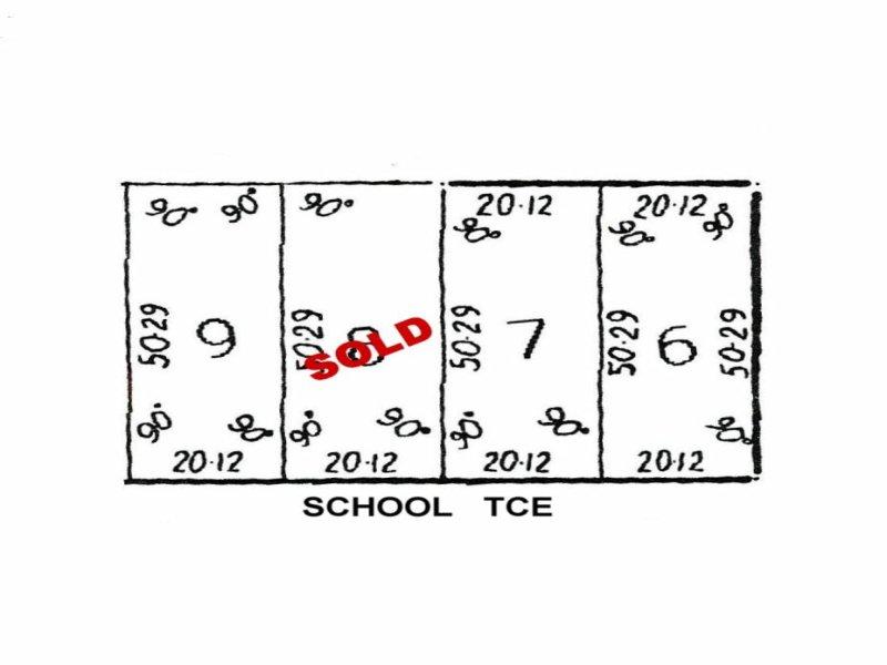 School Terrace, Paskeville, SA 5552