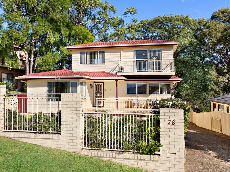 78 Alhambra Avenue, Macquarie Hills, NSW 2285
