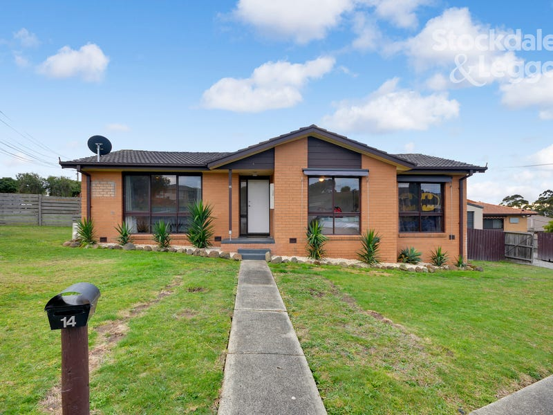 14 McCarthy Street, Churchill, Vic 3842