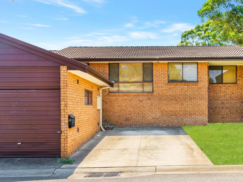 40/36 Ainsworth Crescent, Wetherill Park, NSW 2164