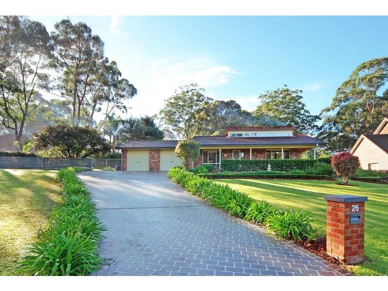 26 Lochaven Drive, Bangalee, NSW 2541