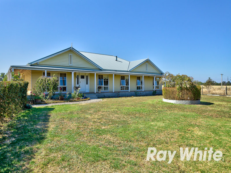 46 Bungower Rd, Somerville, Vic 3912