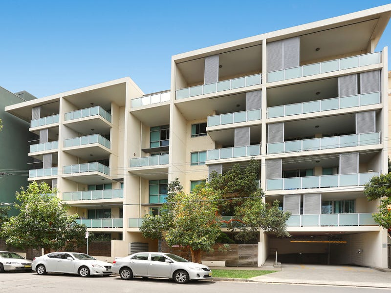 207/8 Station Street, Homebush, NSW 2140