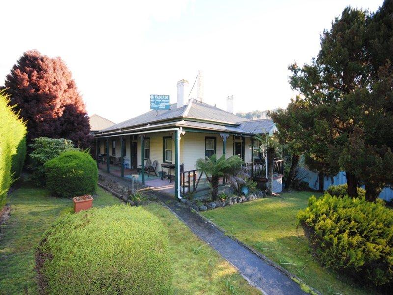 2366 Gordon River Road, National Park, Tas 7140