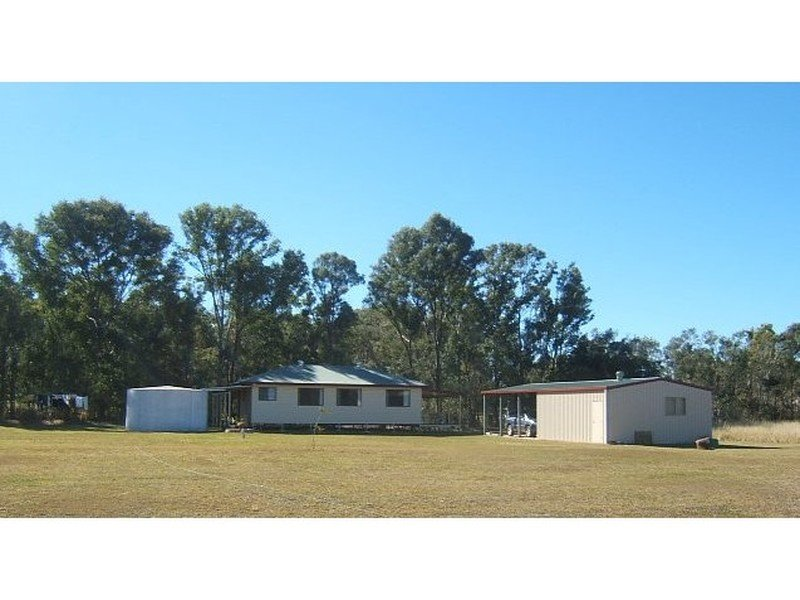 21 Whites Road, Horton, Qld 4660