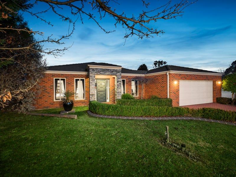 26 Rutherglen Court, Rowville, Vic 3178