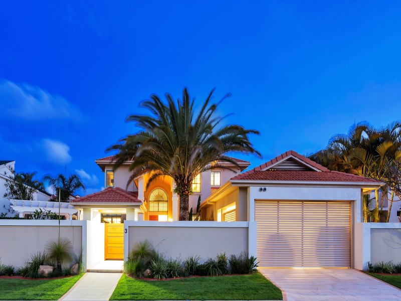 3 Norseman Court, Paradise Waters, Qld 4217