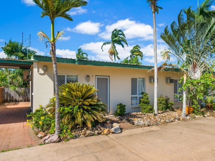 3/79 Forrest Parade, Bakewell, NT 0832