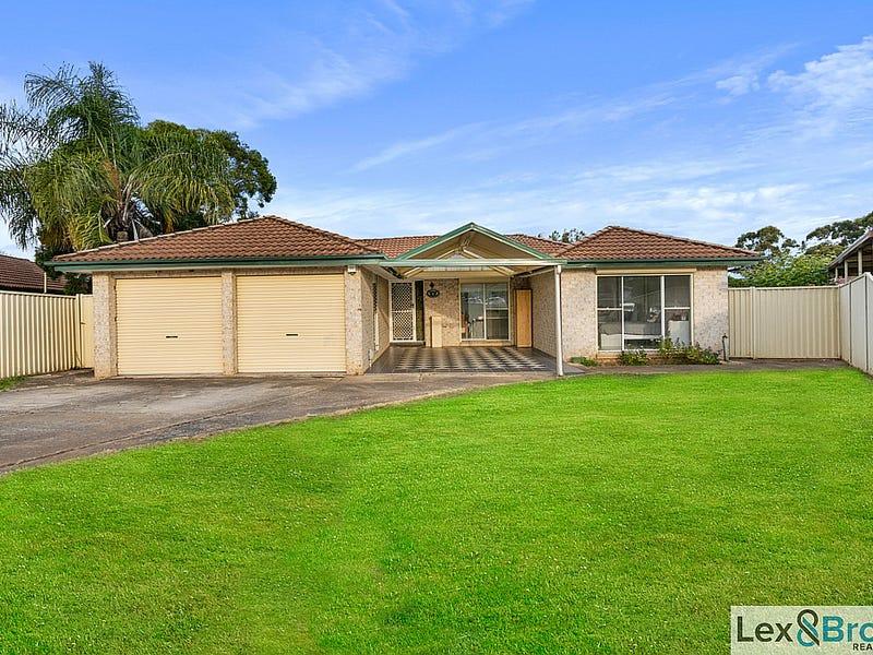 4 Bartok Pl, Bonnyrigg Heights, NSW 2177