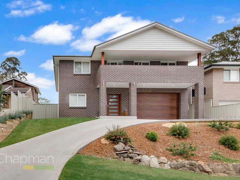 10 Sunny Ridge Road, Winmalee, NSW 2777