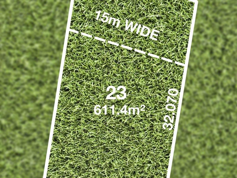 Lot 23, 1-15 Hamlyn Road, Hamlyn Terrace, NSW 2259