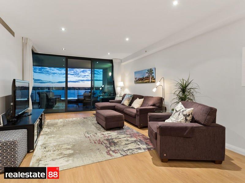 33/98 Terrace Road, East Perth, WA 6004