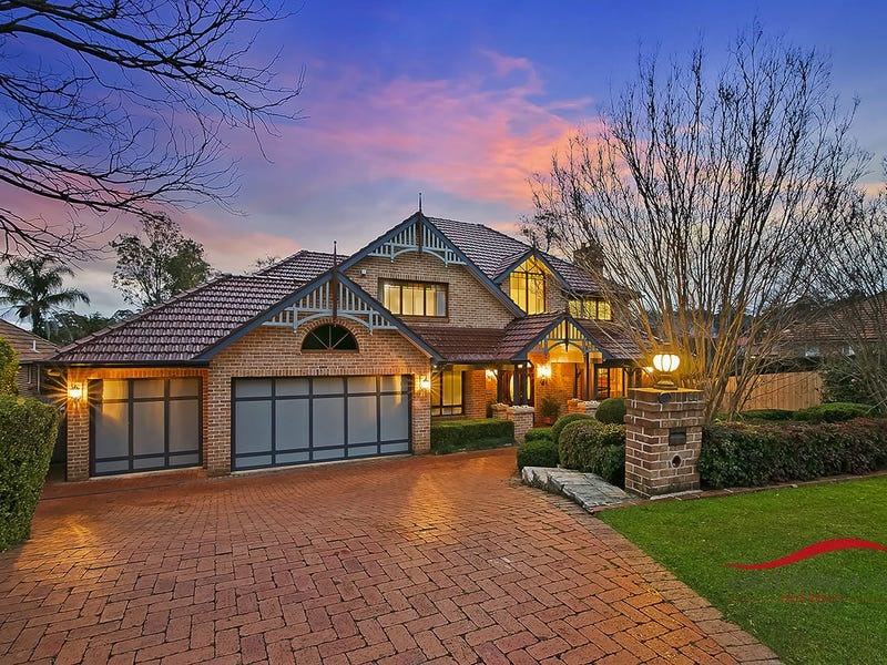 14 First Fleet Ave, West Pennant Hills