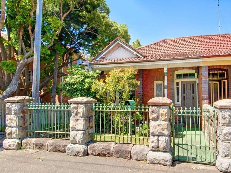 40 Albion Street, Waverley, NSW 2024