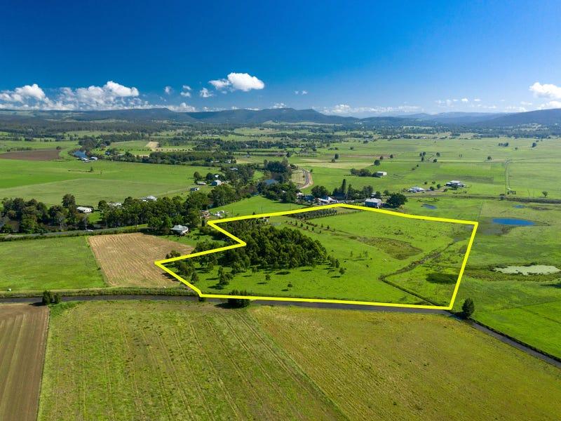 212 Clarence Town Road, Woodville, NSW 2321