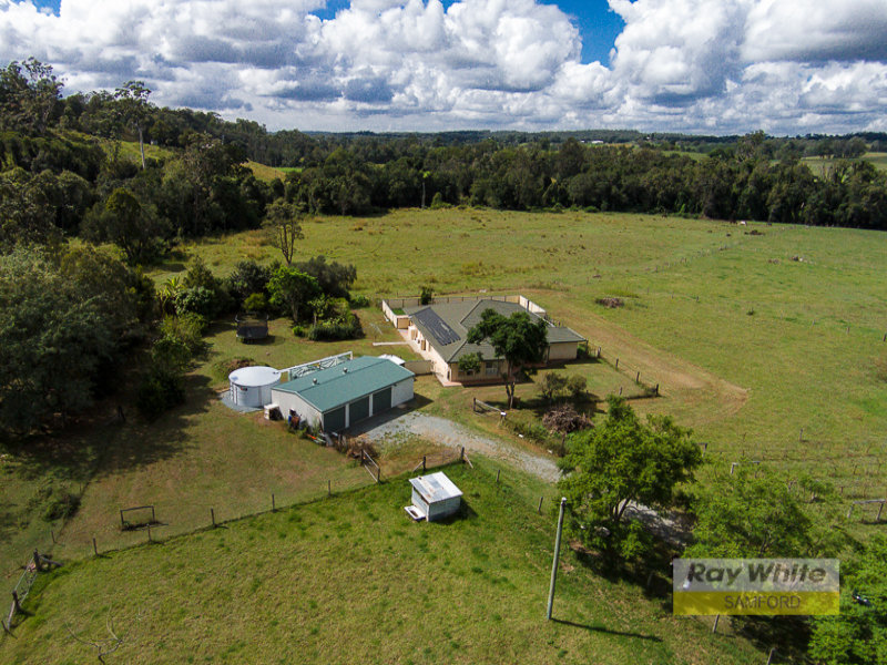 69A Lees Crossing Road, Armstrong Creek, Qld 4520