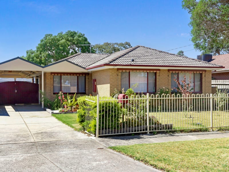 5 Gillespie Place, Epping, Vic 3076