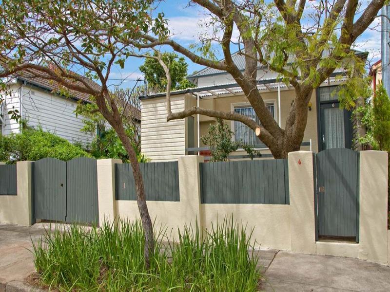 6 Athol Street, Leichhardt, NSW 2040