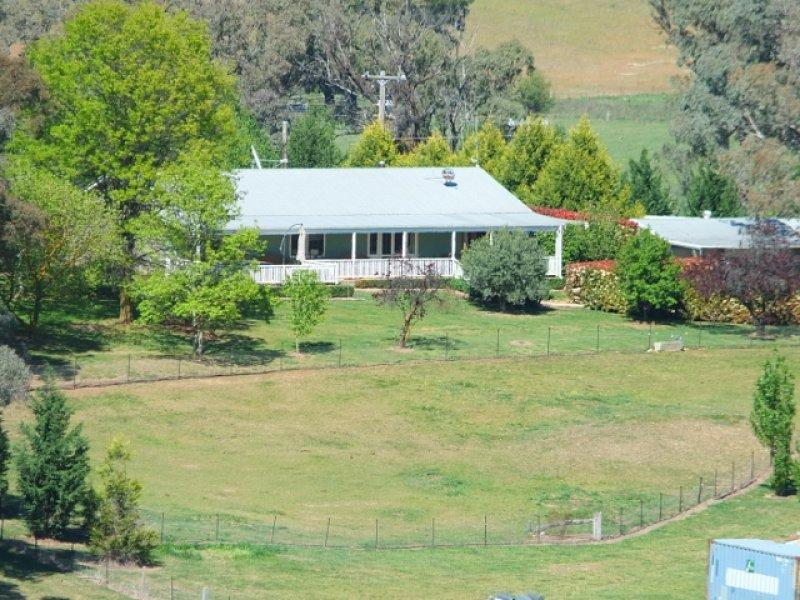 413 Kings Plains Road, Blayney, NSW 2799