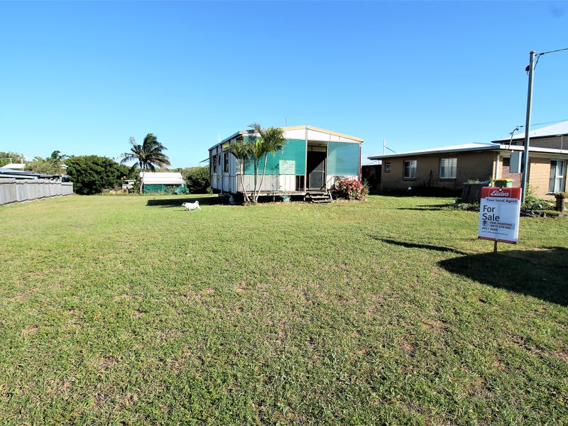 46 Rasmussen Avenue, Hay Point, Qld 4740