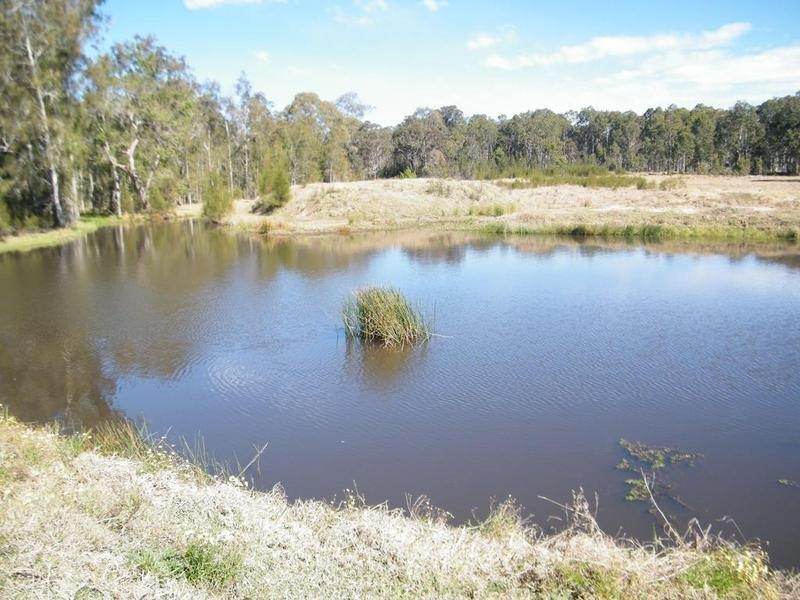 105 Casson Creek Road, Lavadia, NSW 2462
