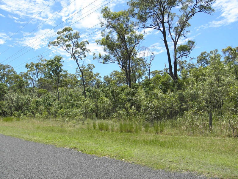 Lot 60 Hannah Court, Moore Park Beach, Qld 4670