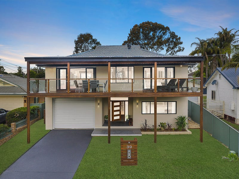 39 Leonard Avenue, Toukley, NSW 2263