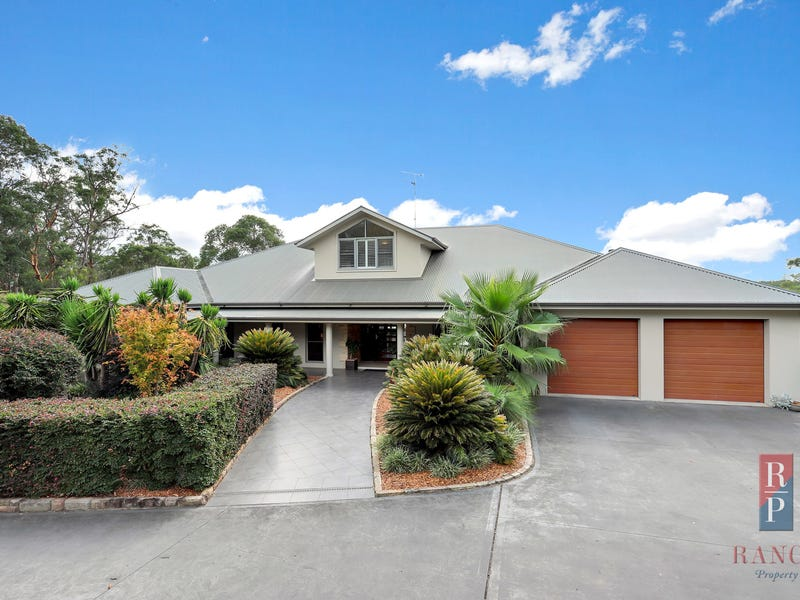 300 Maguries Road, Maraylya, NSW 2765